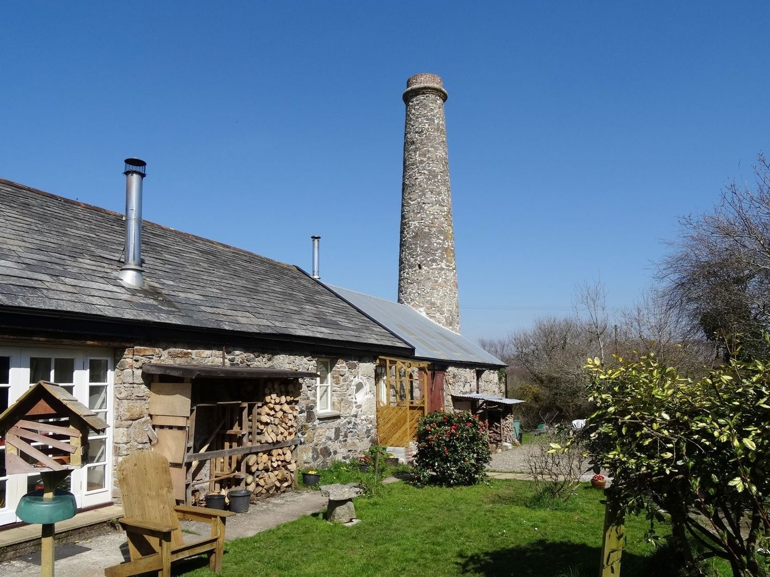 The Old Engine House - Cornwall - 976295 - photo 1