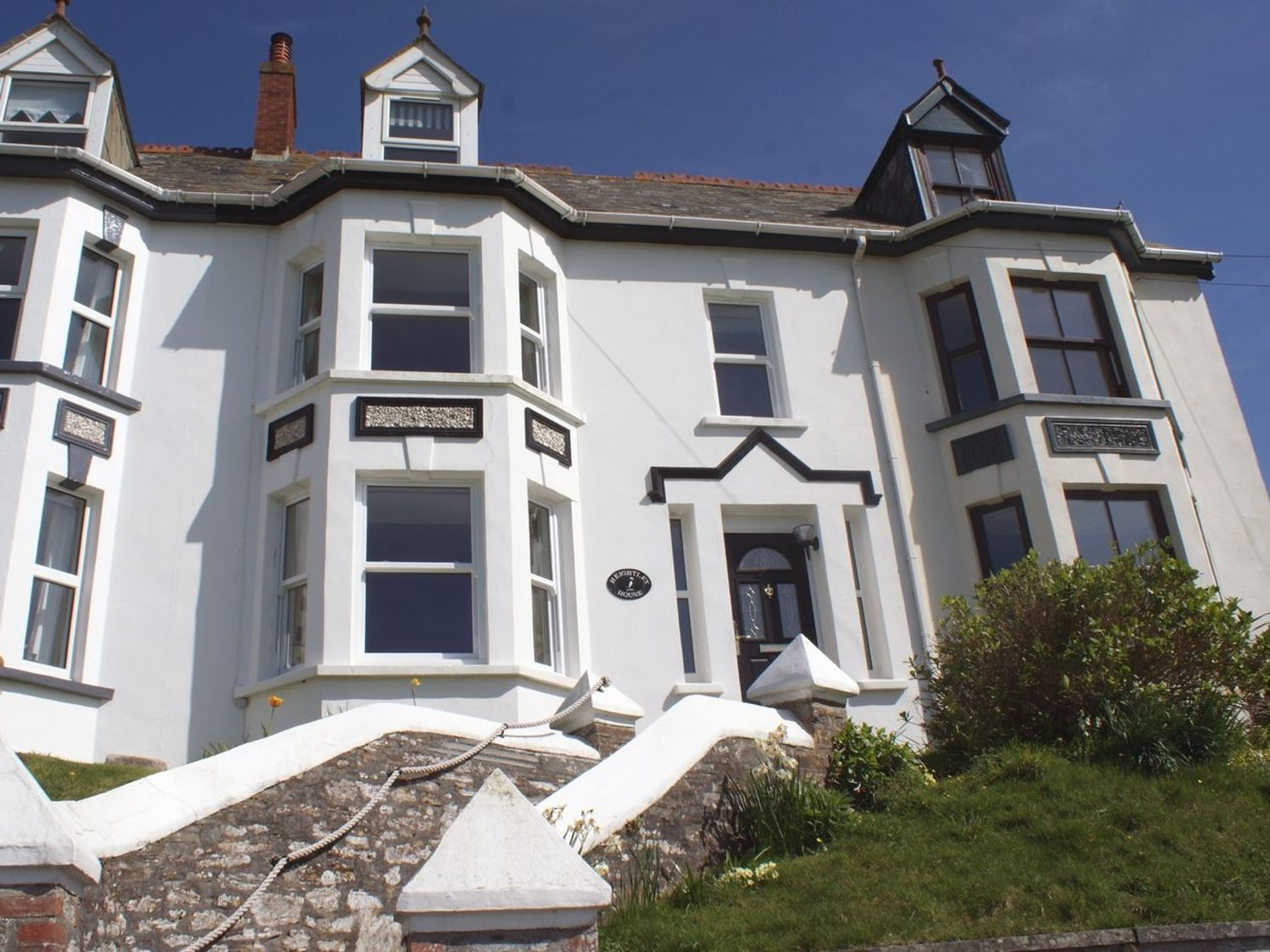 Heightley House - Cornwall - 976301 - photo 1