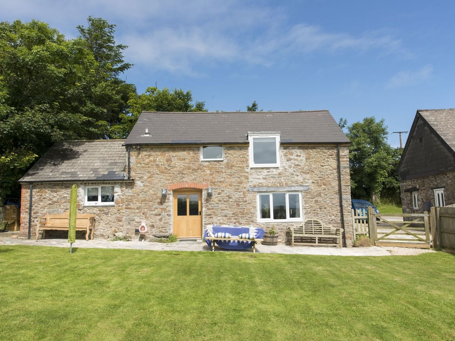 Salty Cottage - Cornwall - 976321 - photo 1