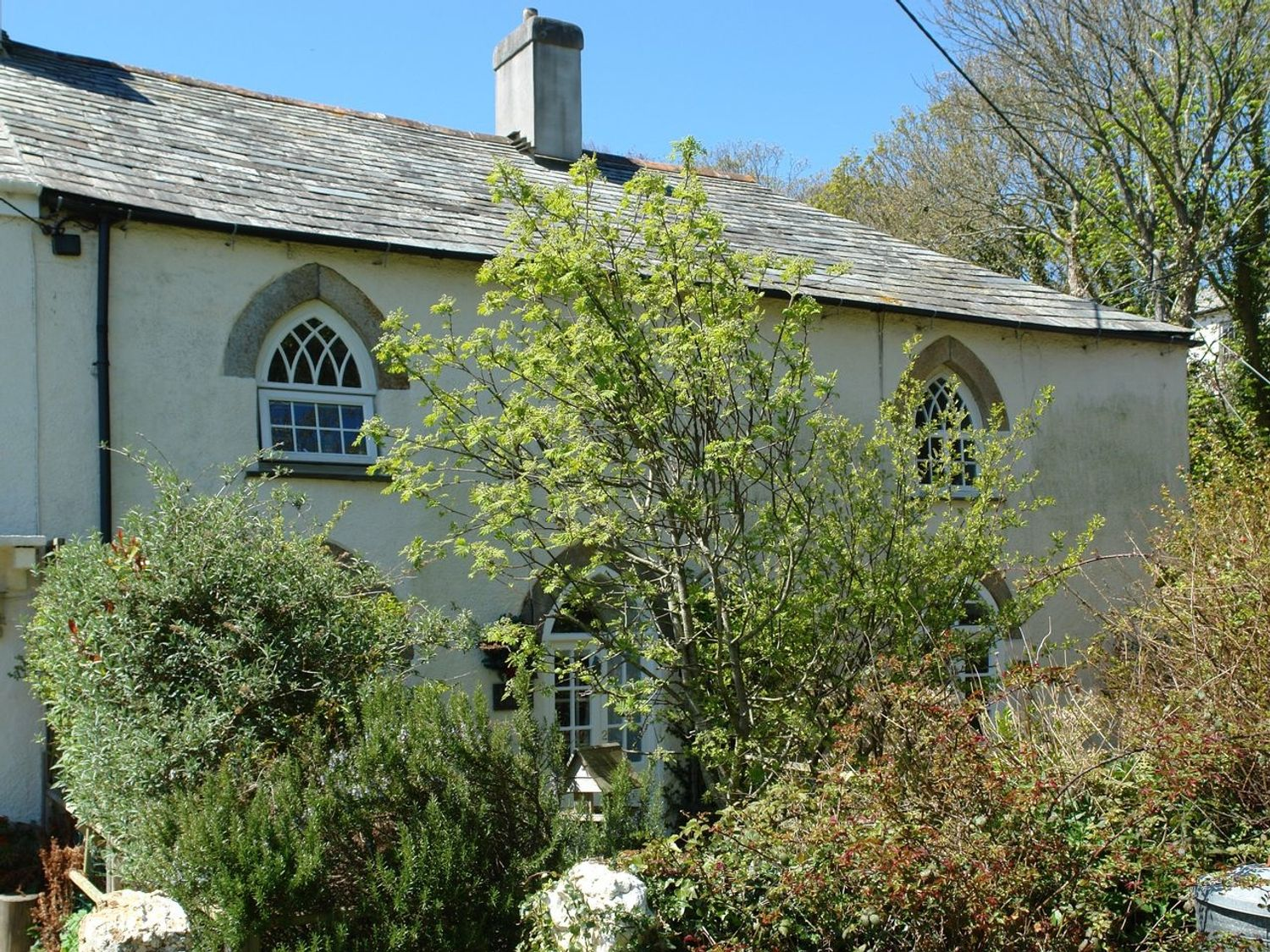 Destiny Cottage - Cornwall - 976346 - photo 1