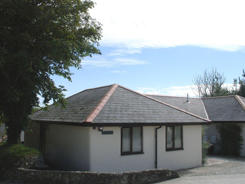 Columbine Cottage, Cornwall
