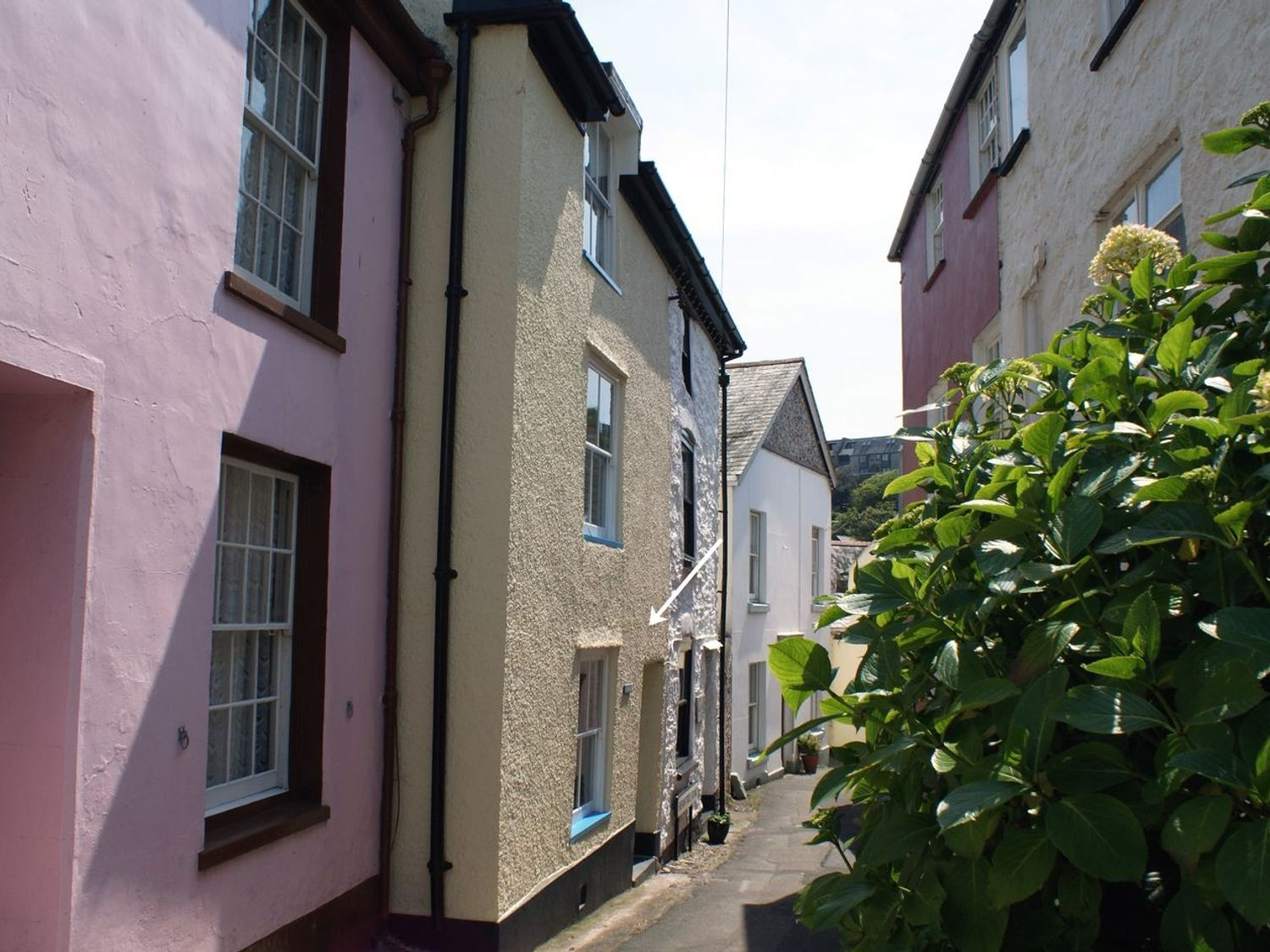 Pentreath Cottage - Cornwall - 976421 - photo 1