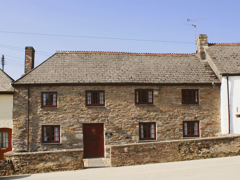 Samuels Cottage - Cornwall - 976424 - photo 1