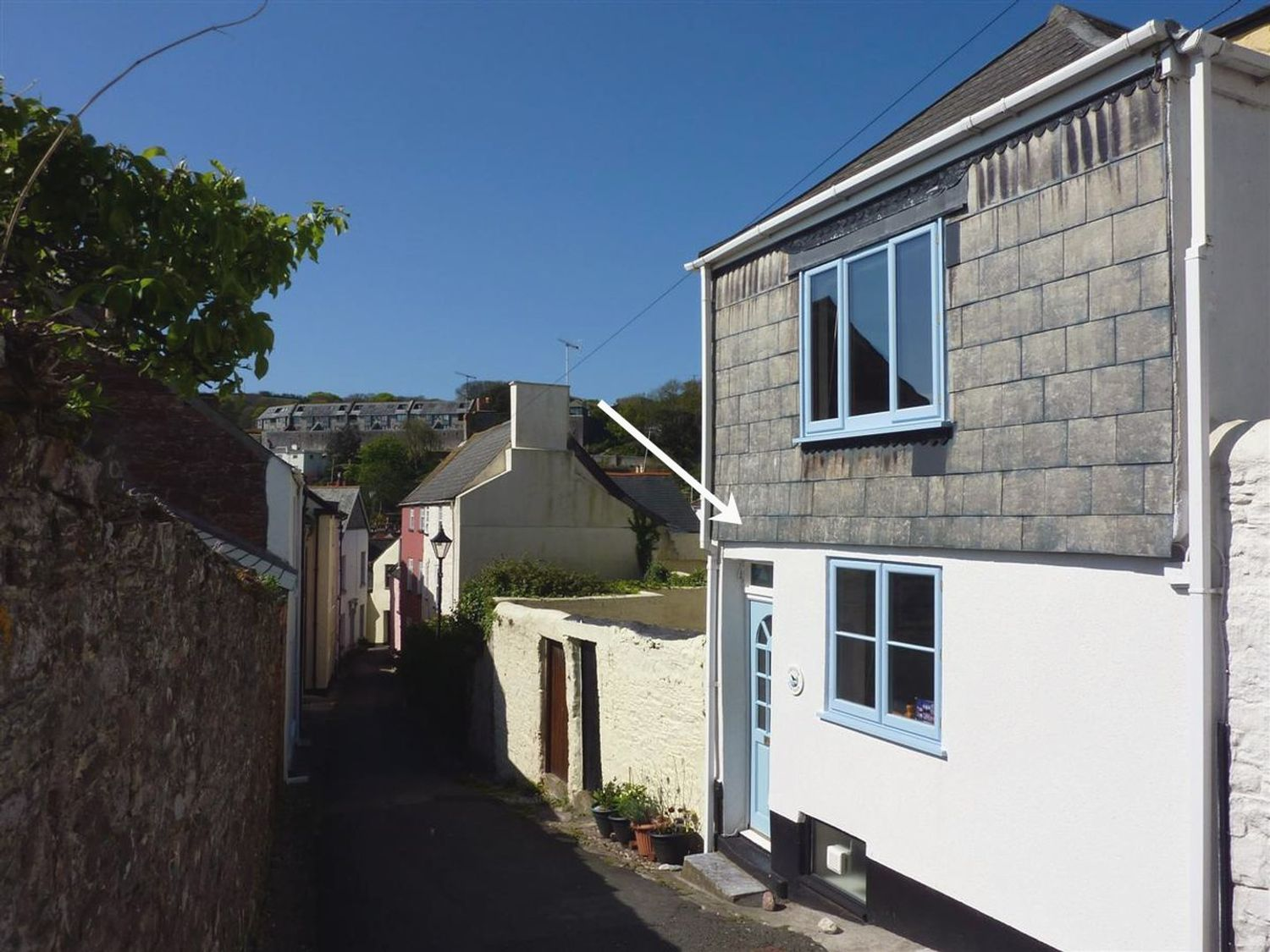 Chough Cottage - Cornwall - 976425 - photo 1