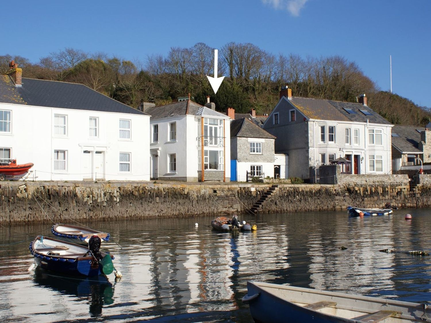 Waterside House - Cornwall - 976456 - photo 1