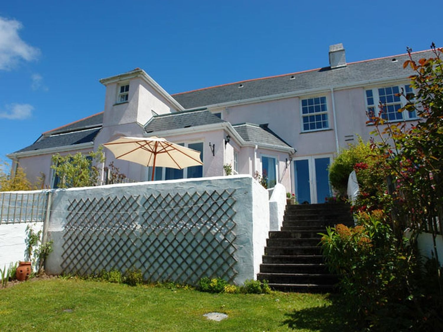 Ros Creek Cottage - Cornwall - 976463 - photo 1