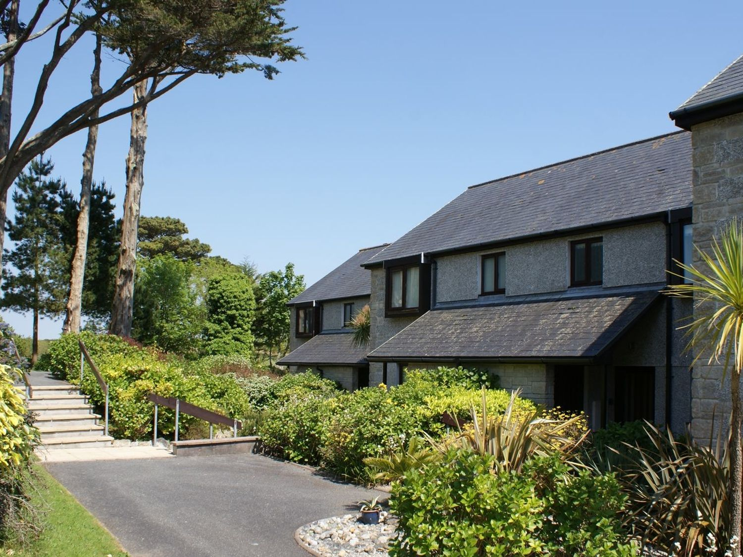 No 65 Lower Maen Cottages - Cornwall - 976483 - photo 1