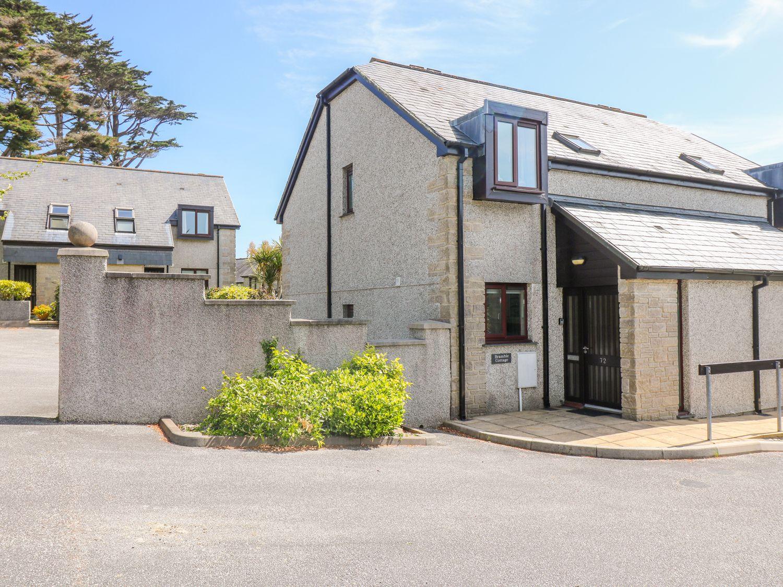 Bramble Cottage - Cornwall - 976490 - photo 1