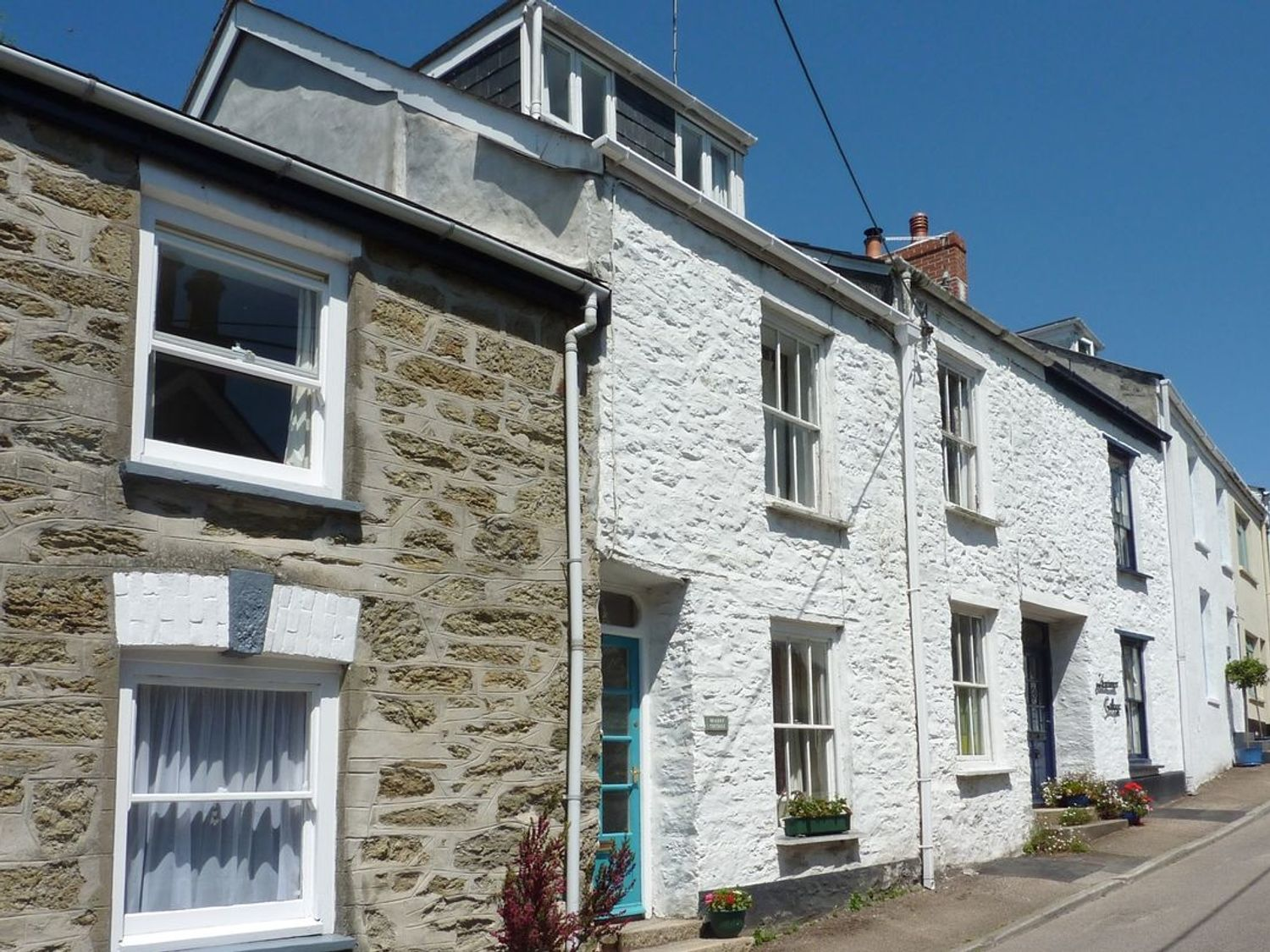 Quarry Cottage - Cornwall - 976497 - photo 1