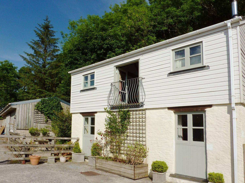 Pelyn Creek Cottage - Cornwall - 976500 - photo 1