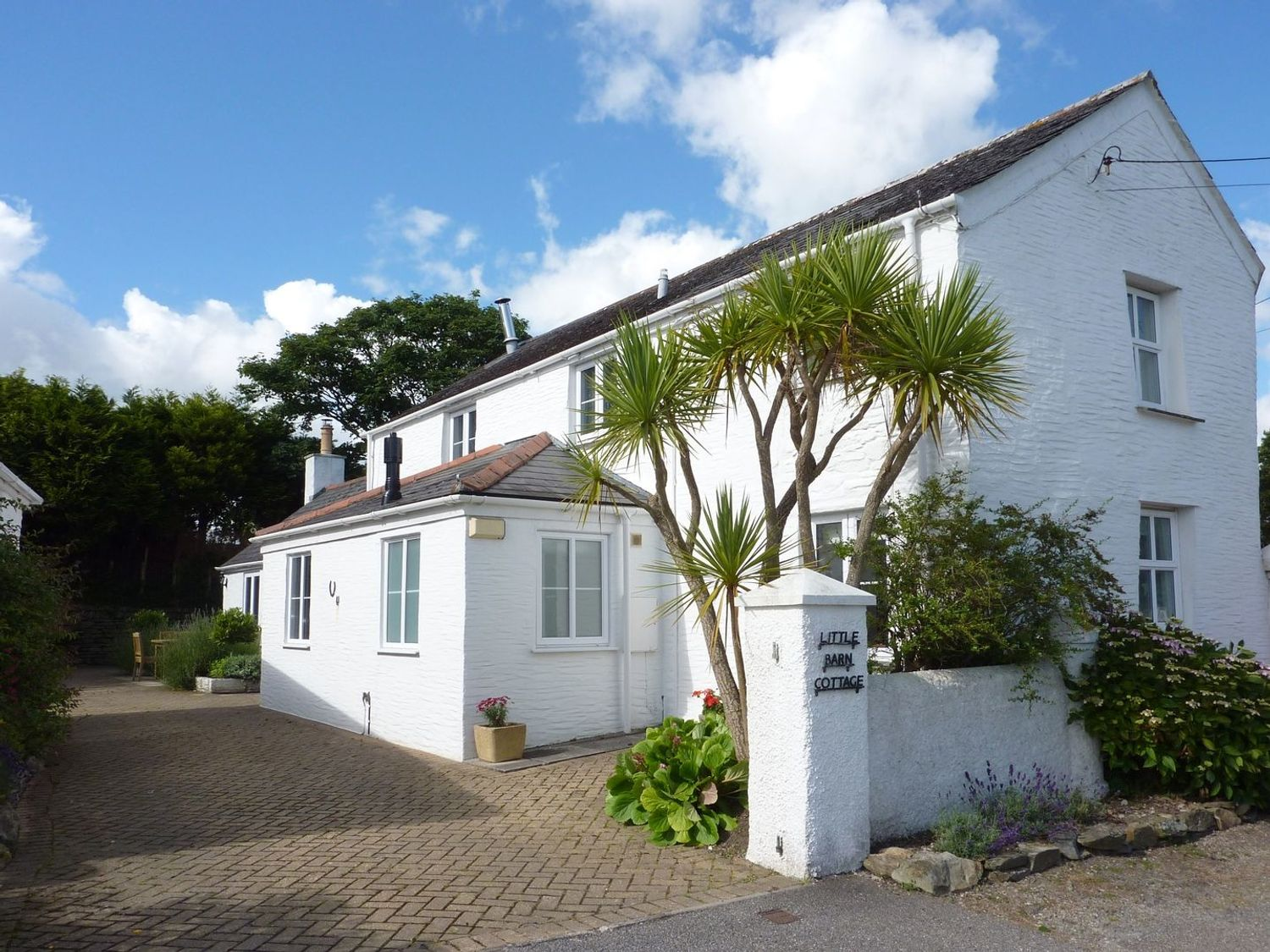 Little Barn Cottage - Cornwall - 976502 - photo 1