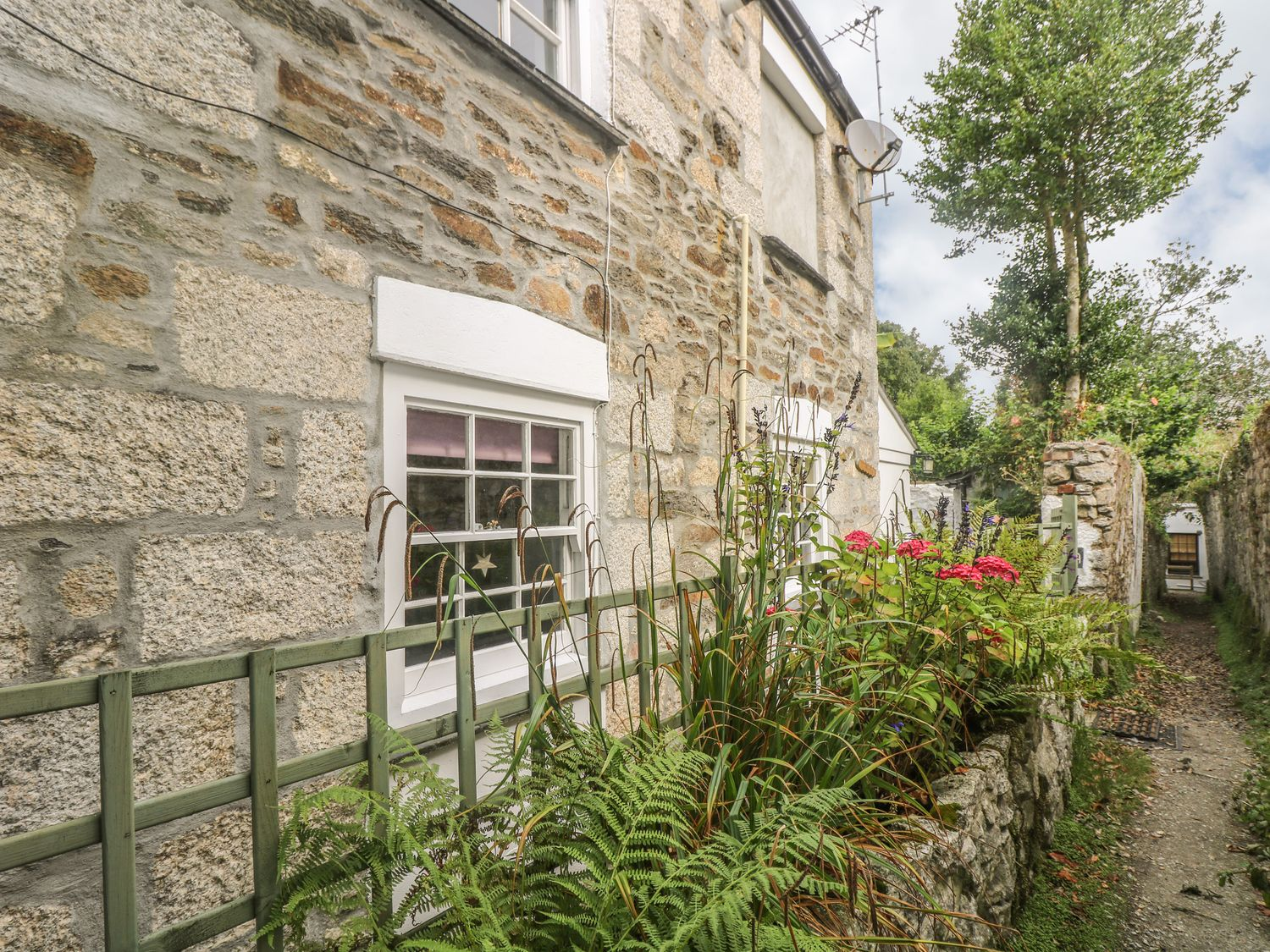 Primrose Cottage - Cornwall - 976513 - photo 1