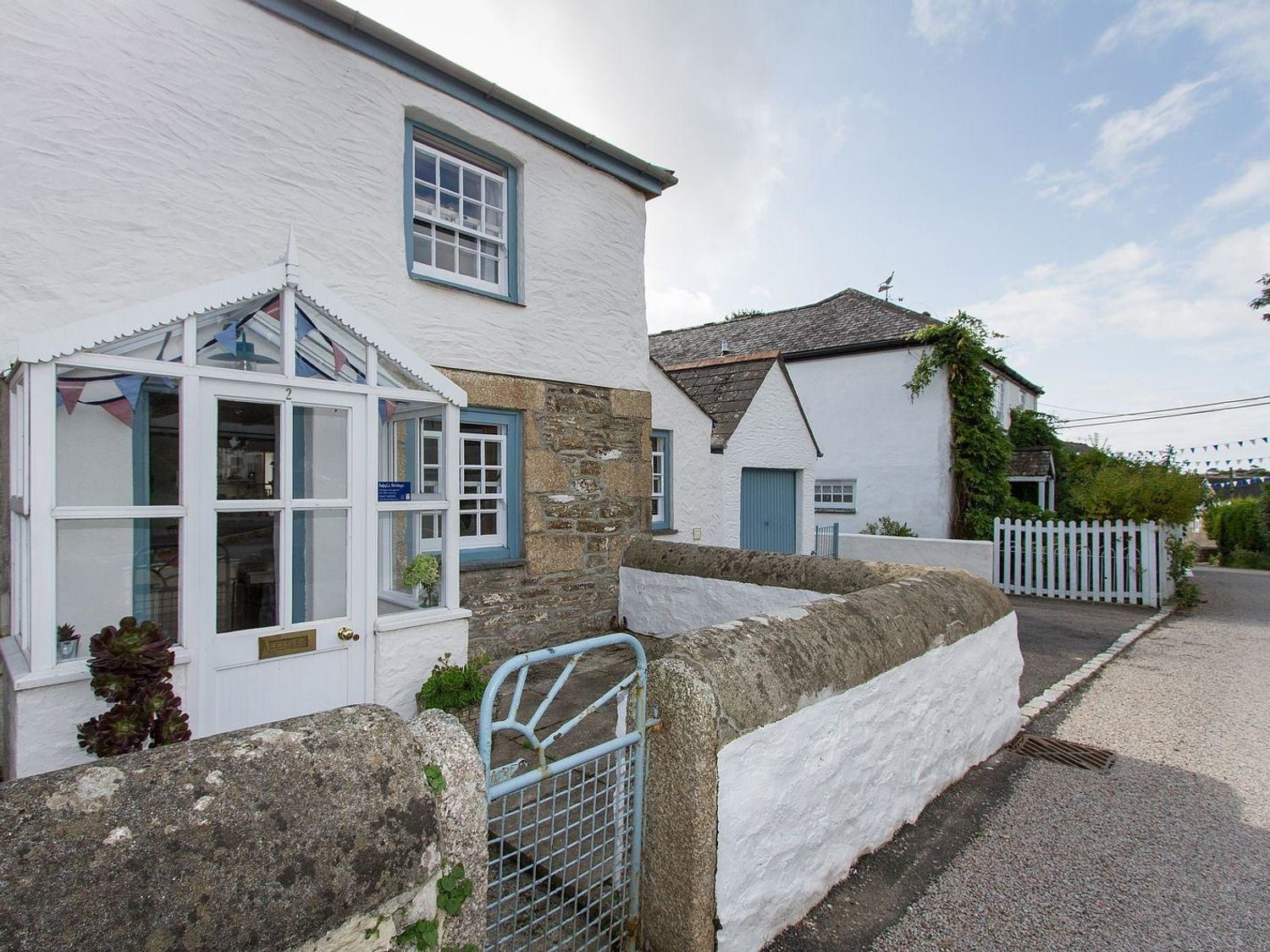 2 Trerise Cottage - Cornwall - 976523 - photo 1