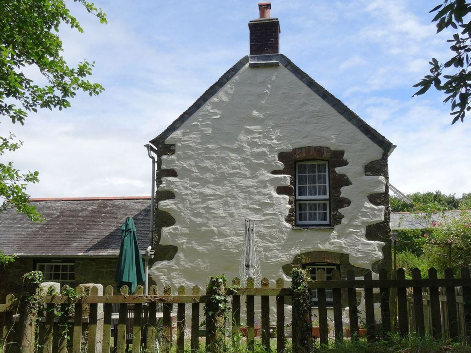 Badger Cottage - Cornwall - 976529 - photo 1