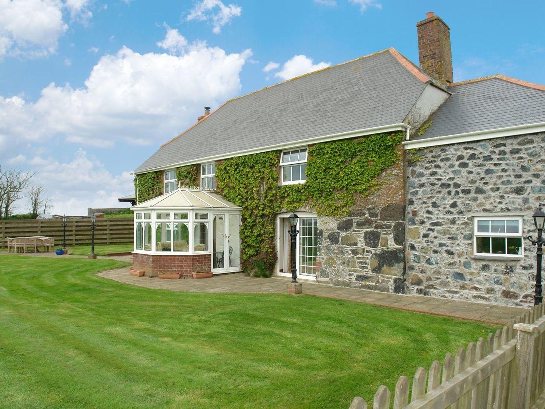 Treworgie - Cornwall - 976536 - photo 1