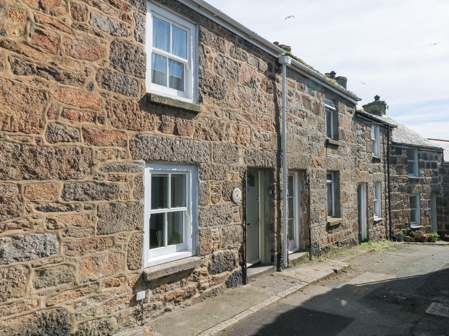 Mural Cottage - Cornwall - 976546 - photo 1