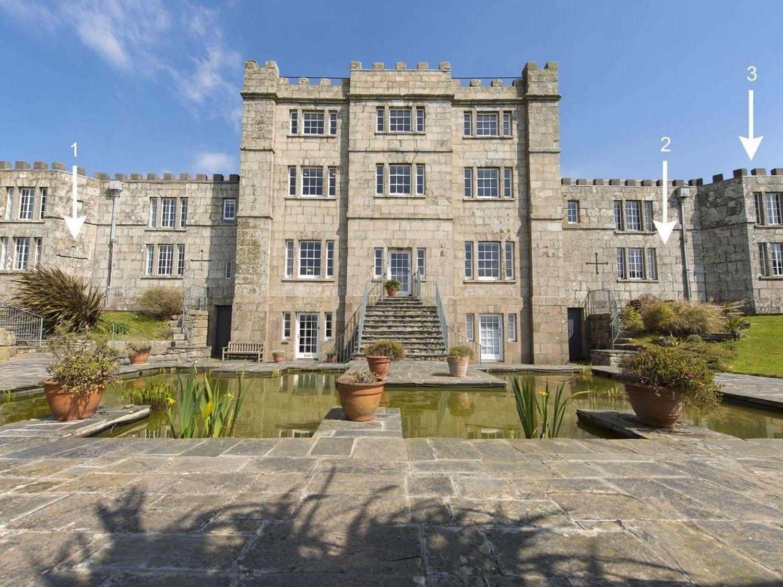 Susannas Apartment - Cornwall - 976551 - photo 1