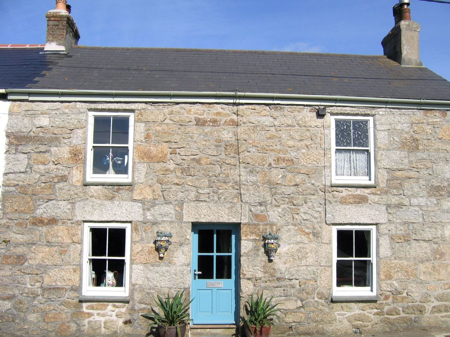 Clovelly Cottage - Cornwall - 976557 - photo 1