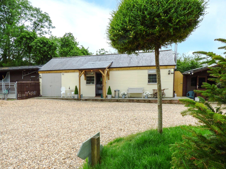 Longhouse Lodge - Dorset - 976698 - photo 1