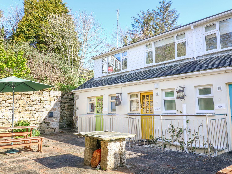 Gunwalloe Cottage - Cornwall - 976775 - photo 1
