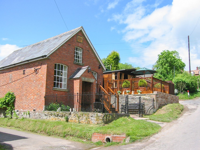 St. Milburga Chapel - Shropshire - 976812 - photo 1