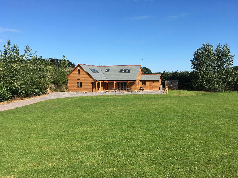 Riverside Lodge - Somerset & Wiltshire - 976920 - photo 1