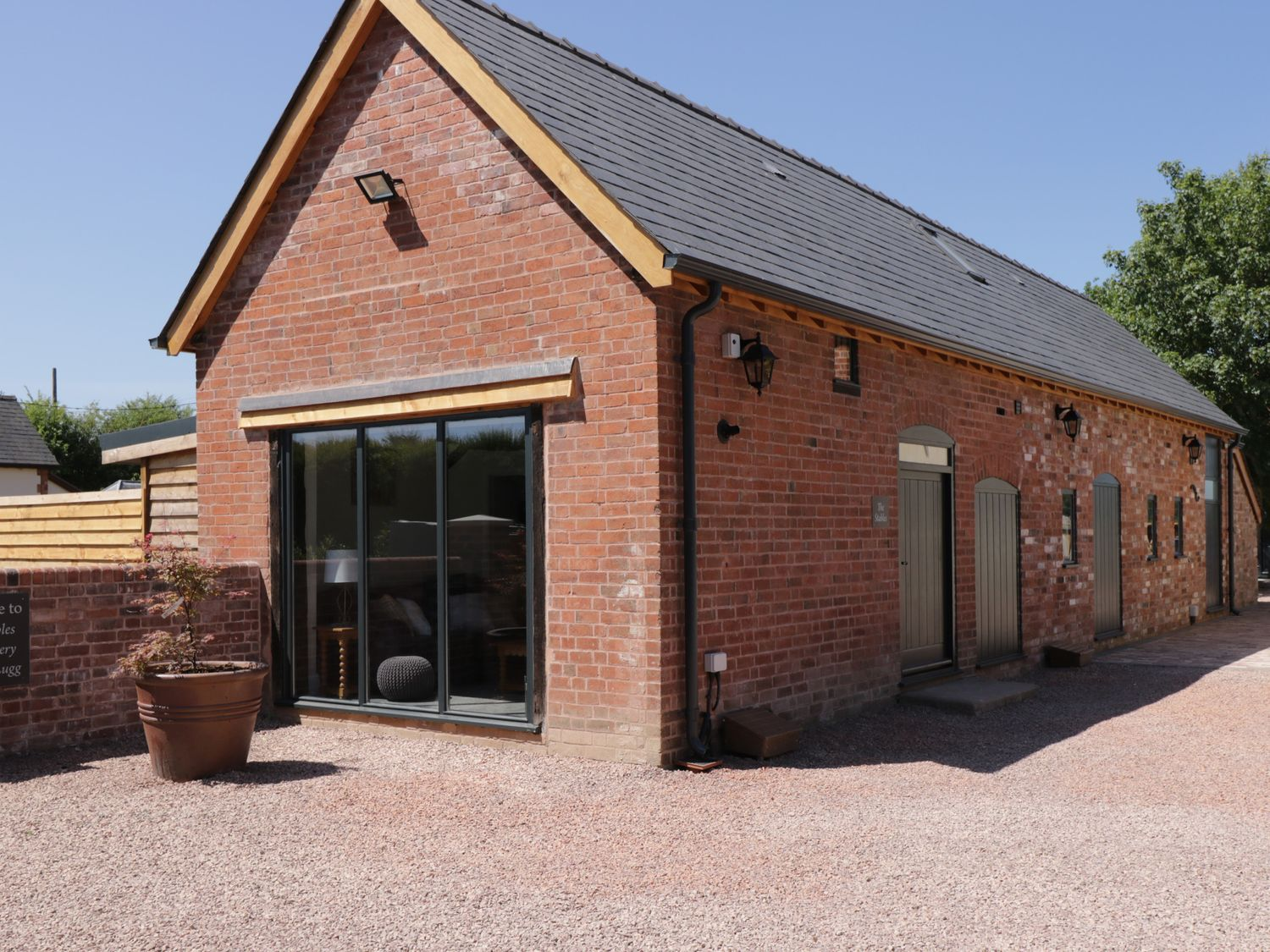 The Stables - Herefordshire - 976974 - photo 1
