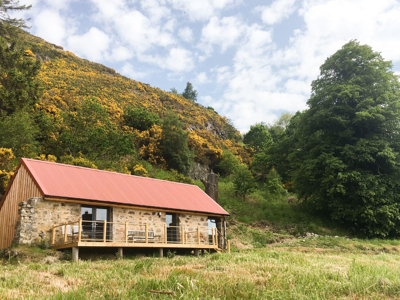 East Craigdhu Cow Byre - Scottish Highlands - 977016 - photo 1