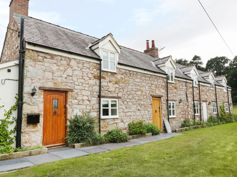 Bryn Farm Cottage - North Wales - 977084 - photo 1