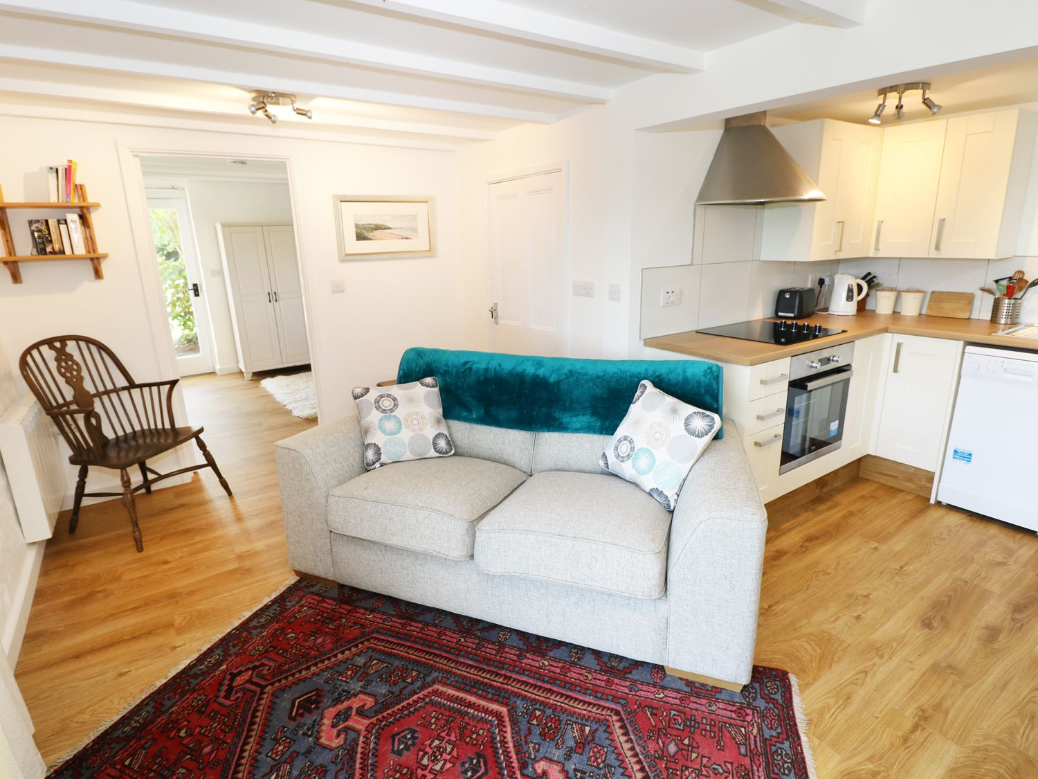 The Granary Cottage - South Wales - 977145 - photo 1