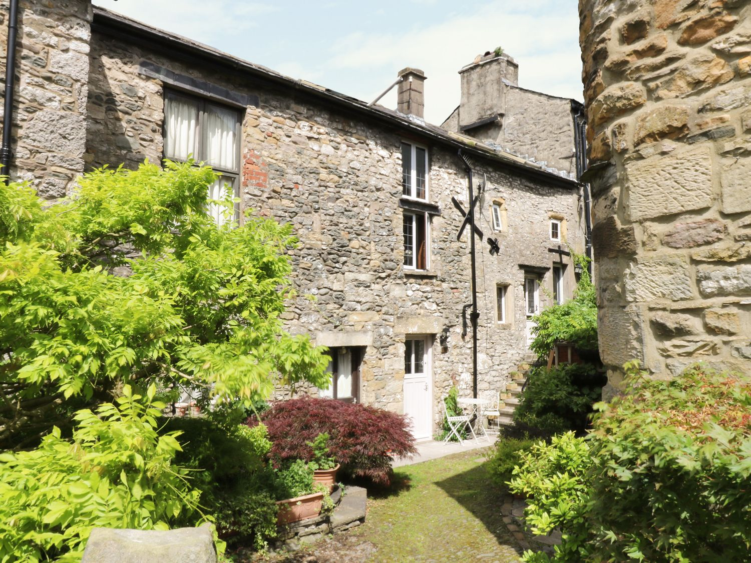 Courtyard Cottage - Lake District - 977178 - photo 1