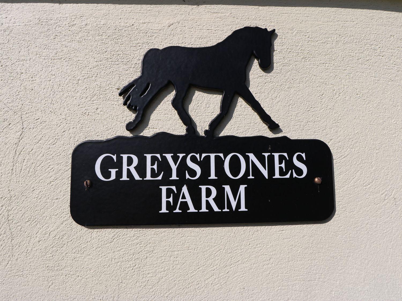 Greystones at Newgate, Yorkshire