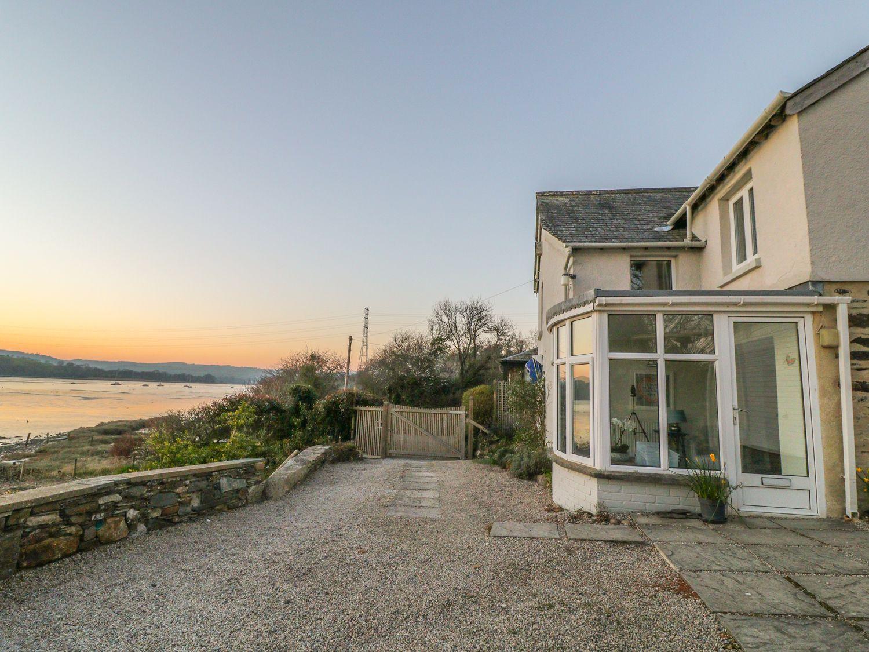 Clamoak Cottage - Devon - 977305 - photo 1