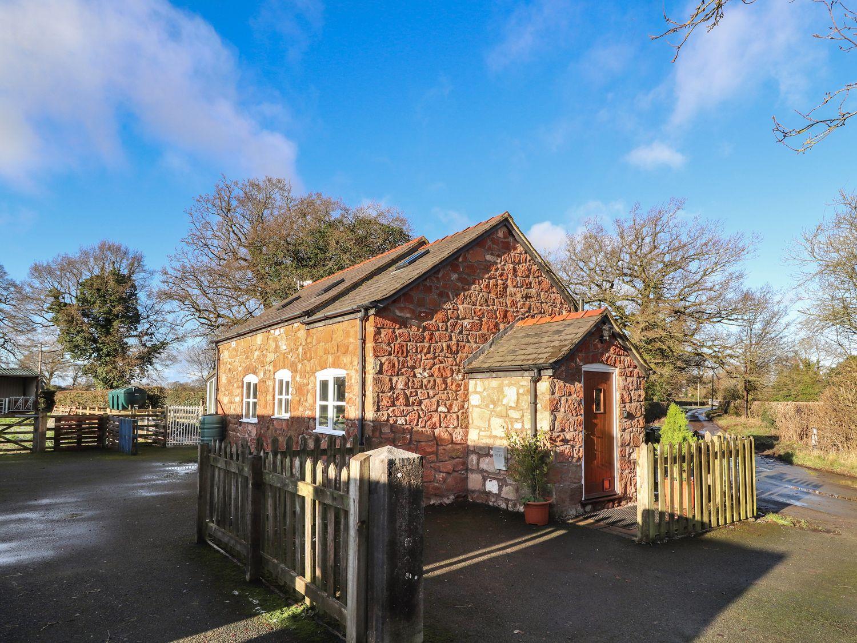 The Laurels Barn - Shropshire - 977441 - photo 1