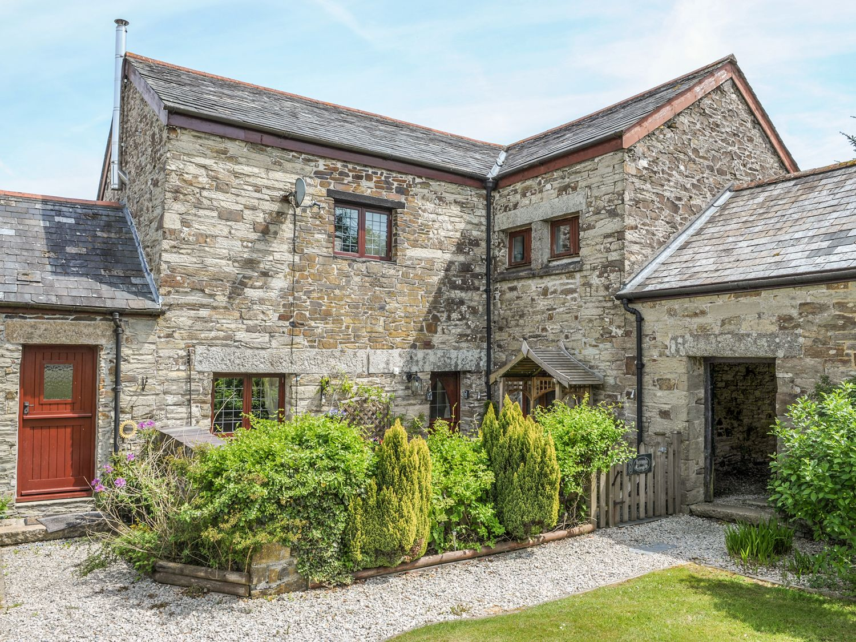 Nightingale Cottage - Cornwall - 977586 - photo 1