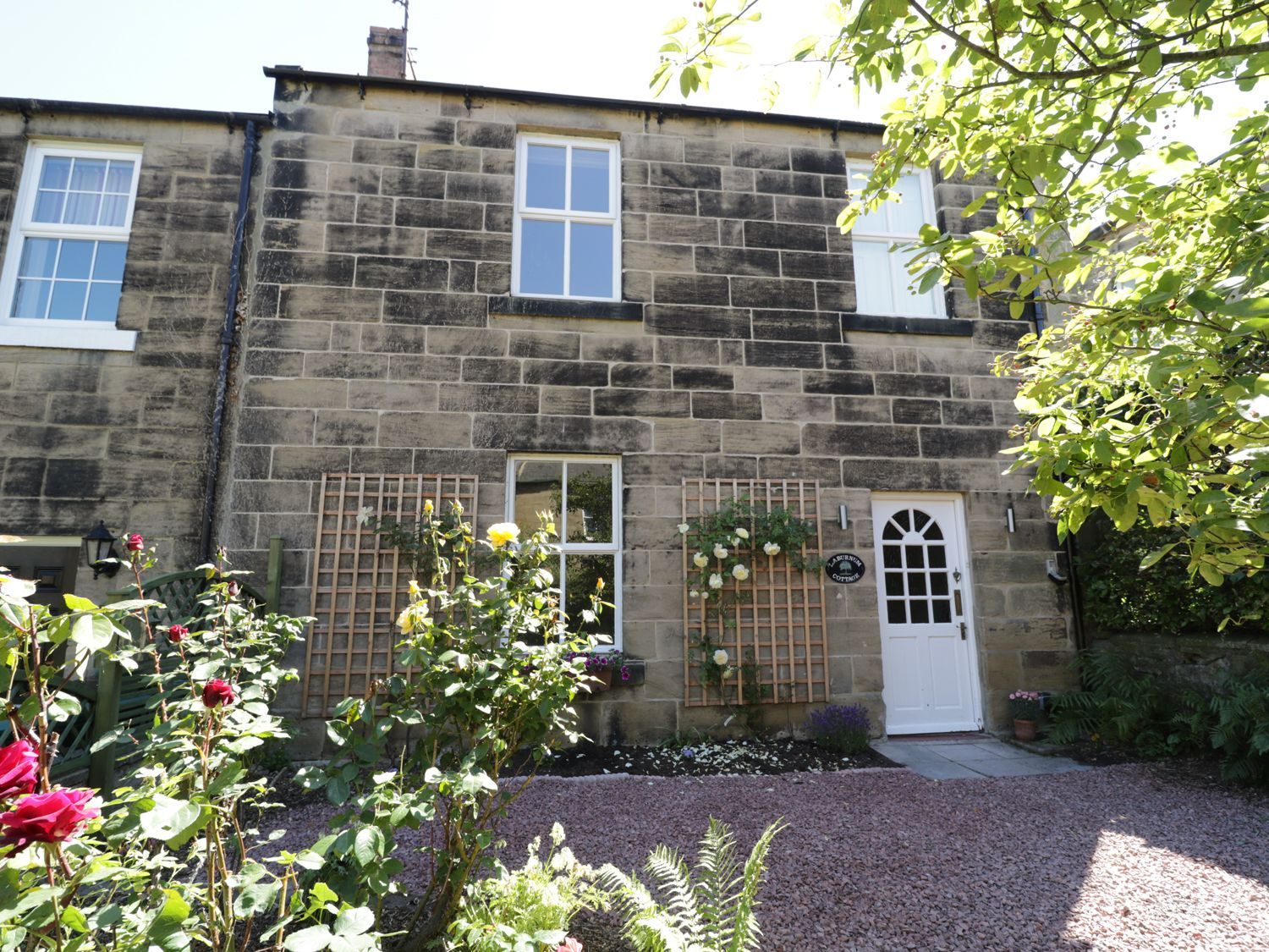 Laburnum Cottage - Northumberland - 977638 - photo 1