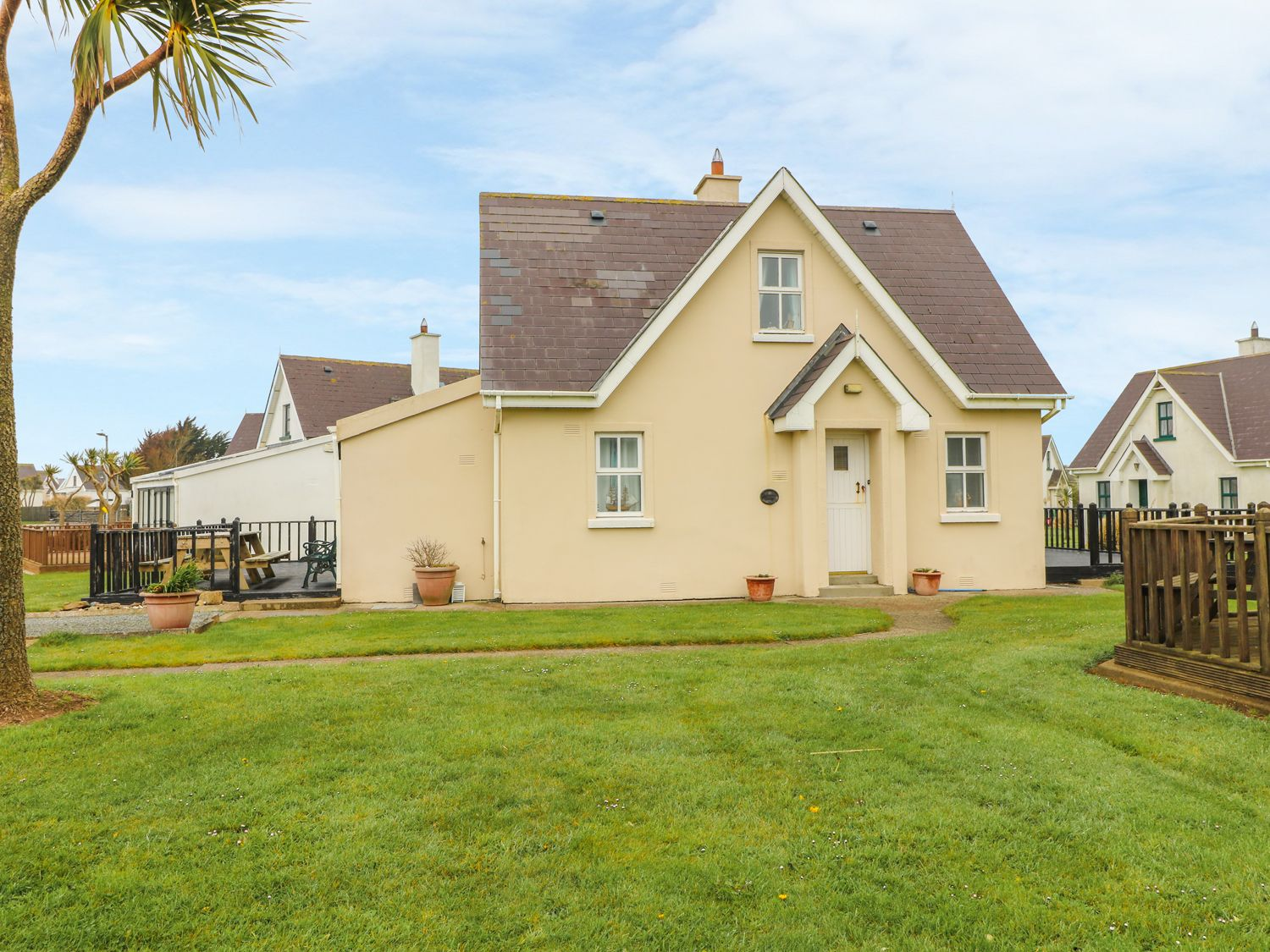 Driftwood Cottage - County Wexford - 977708 - photo 1