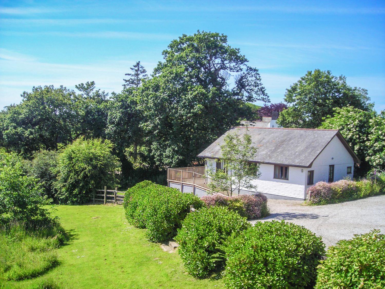 Bramley Cottage - Cornwall - 977915 - photo 1