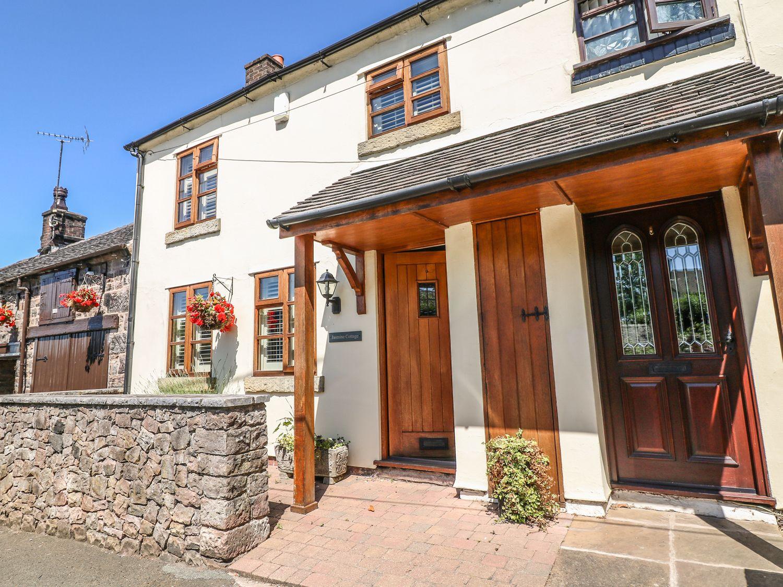 Jasmine Cottage - Peak District - 977934 - photo 1