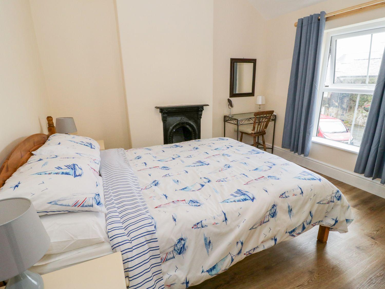 1 Castle Row, Beaumaris