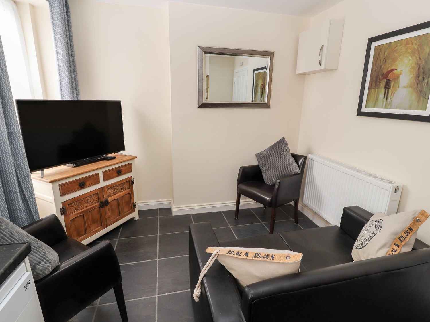 The Ocean Suite - North Wales - 979424 - photo 1