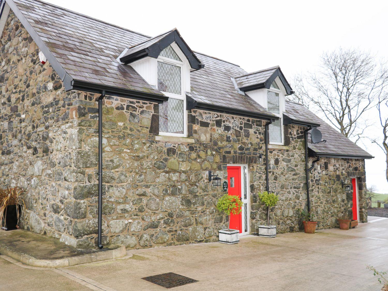 The Barn @ BallyCairn - Antrim - 979436 - photo 1