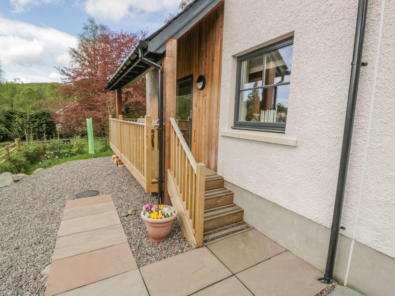 Fois House, Loch Lomond & Trossachs