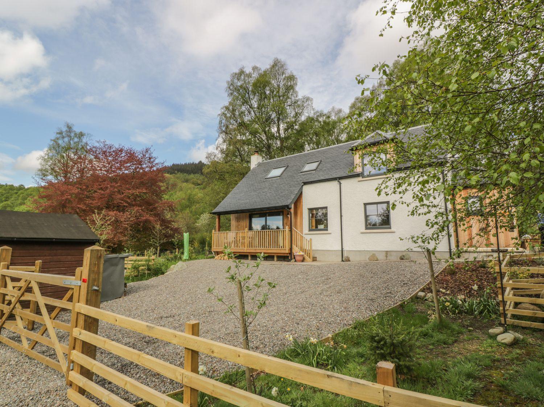 Fois House - Scottish Lowlands - 979442 - photo 1