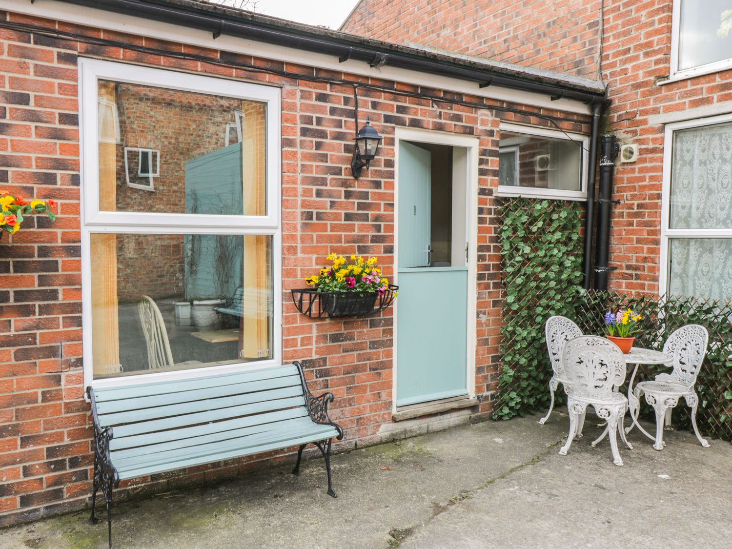 1 Church View Cottages - Whitby & North Yorkshire - 979457 - photo 1