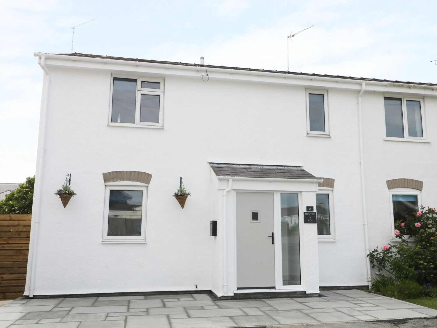 21 Llwyn Gwalch Estate - North Wales - 979484 - photo 1