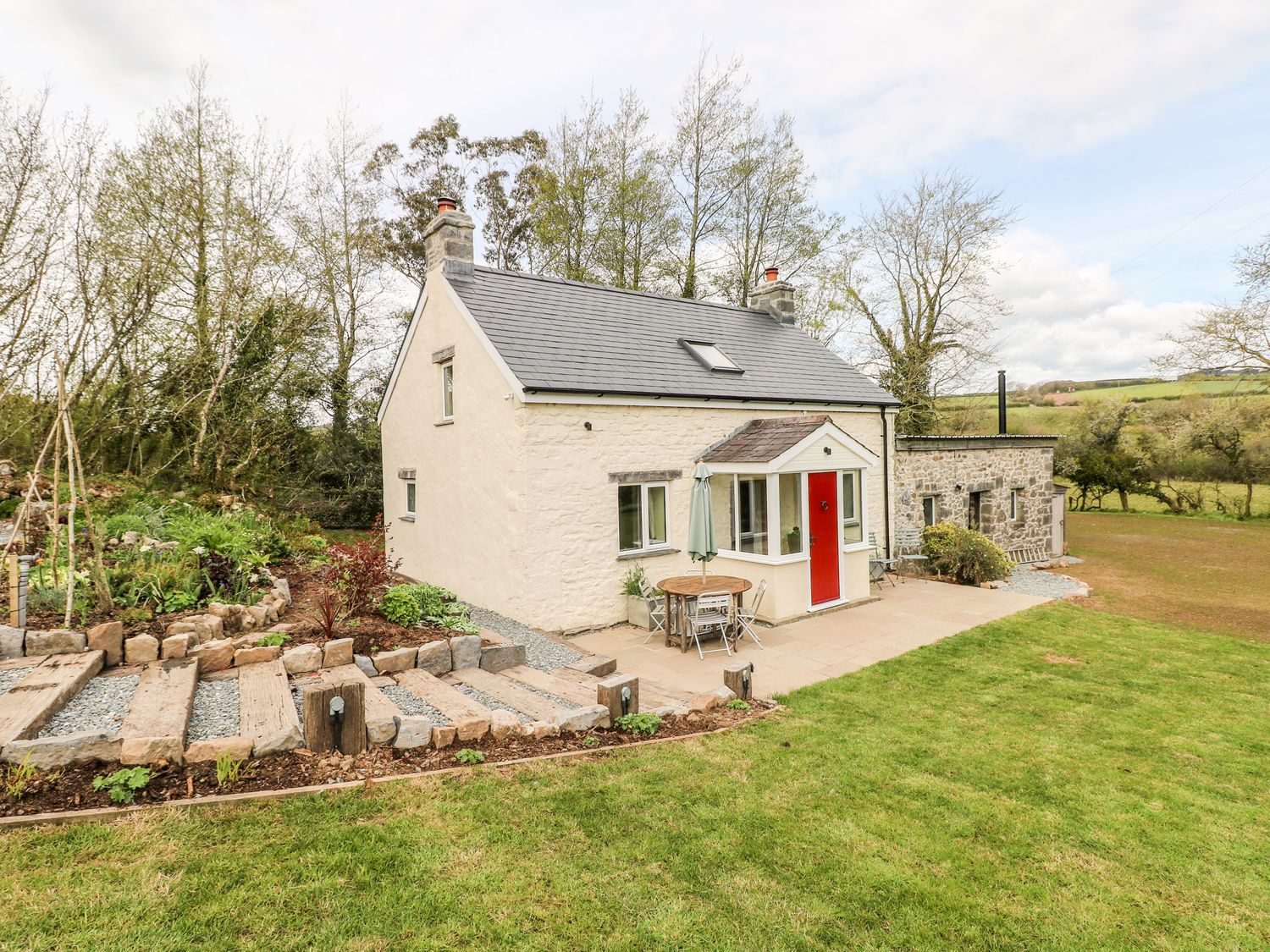 Pwll Cottage - South Wales - 979533 - photo 1