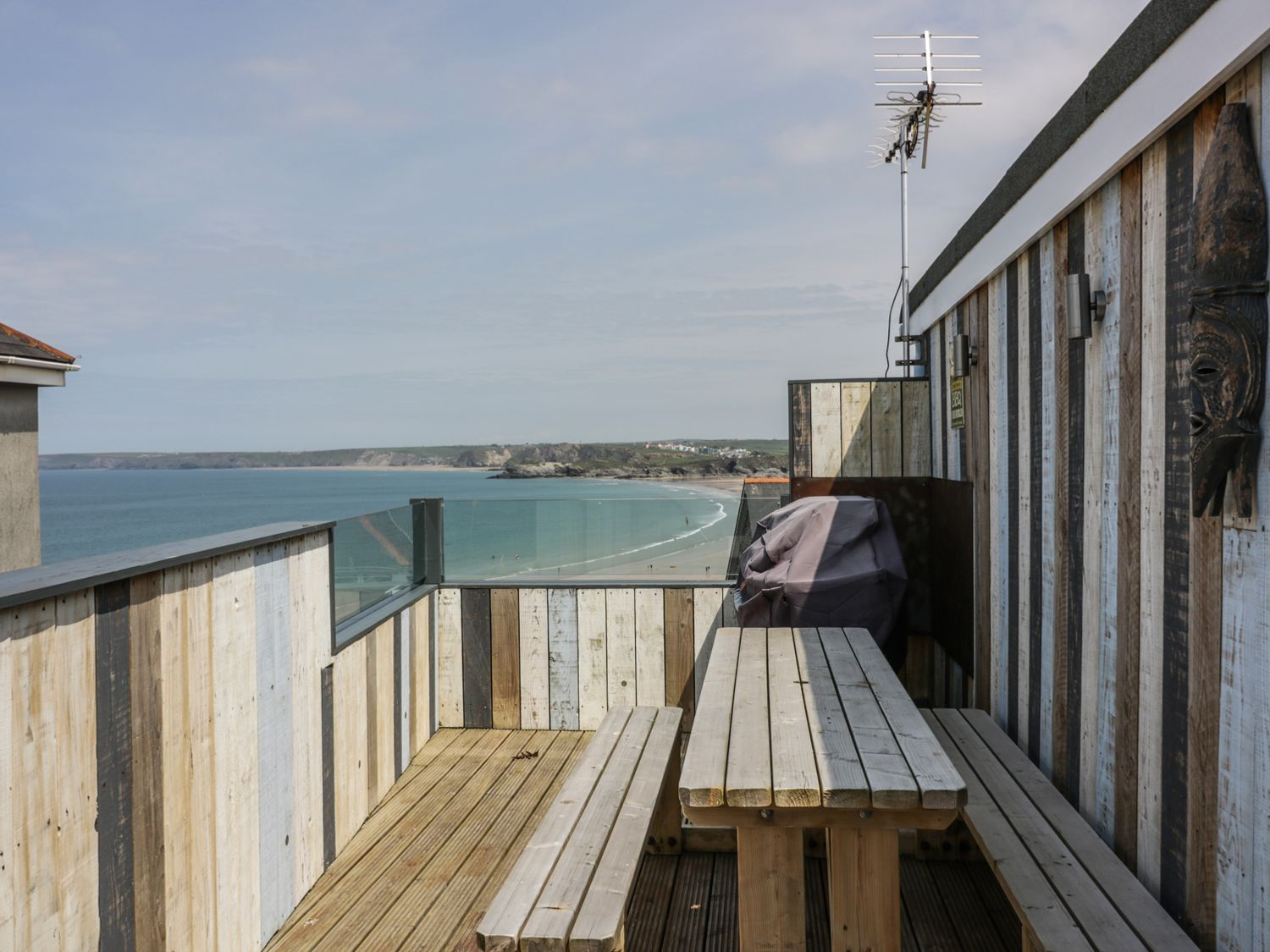 Sailor's Rest - Cornwall - 979564 - photo 1