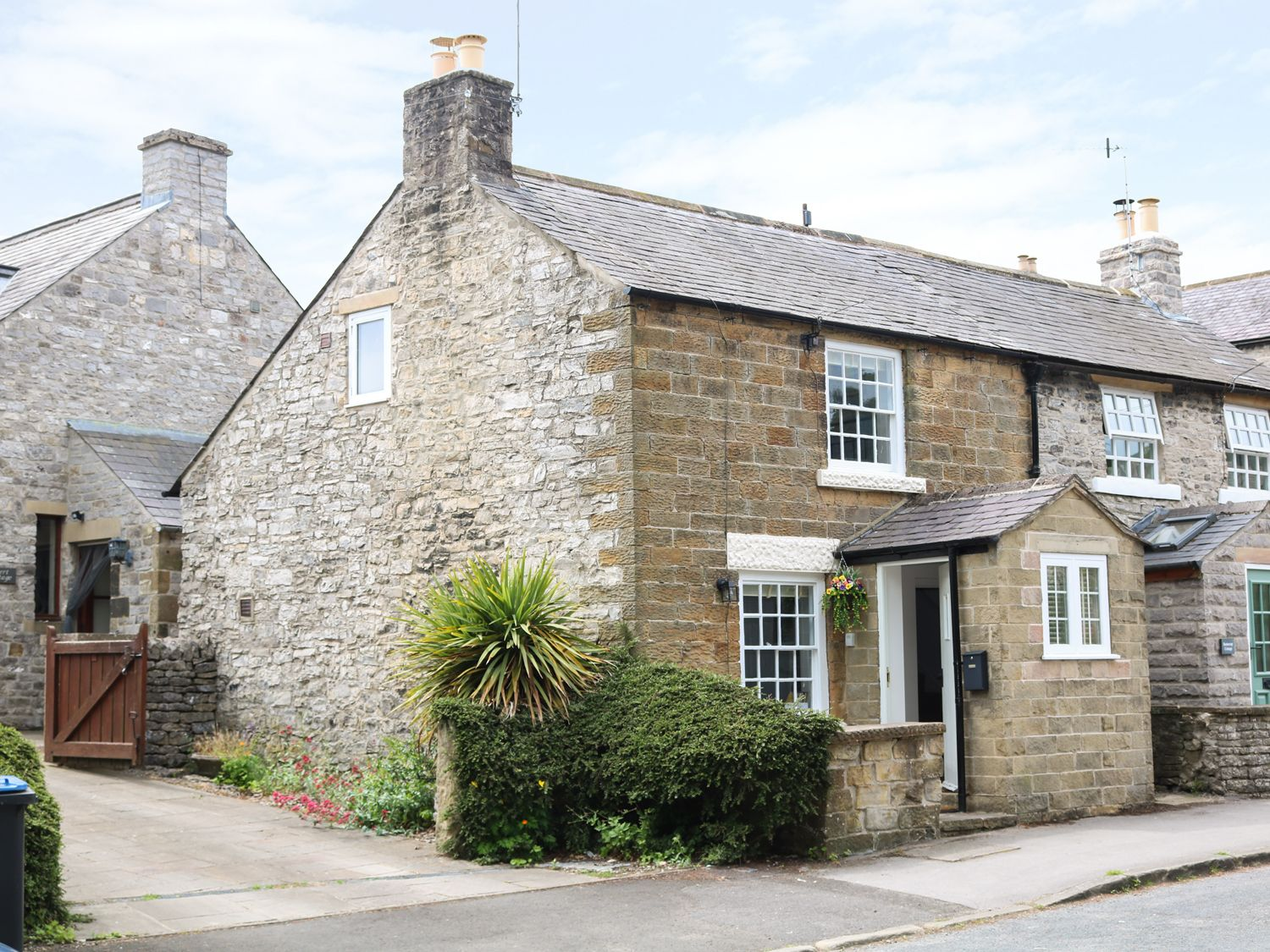 Gritstone Cottage - Peak District - 979710 - photo 1