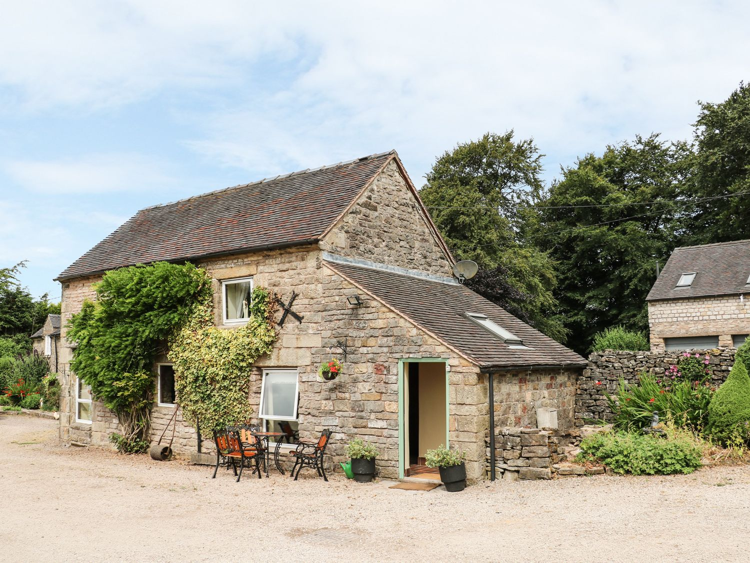 The Cottage - Peak District - 980206 - photo 1